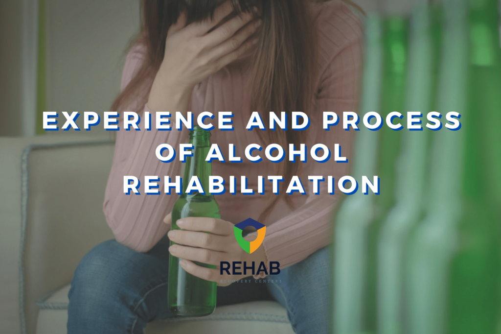 One Day at a Time: A Look at the Alcohol Rehab Experience and Process