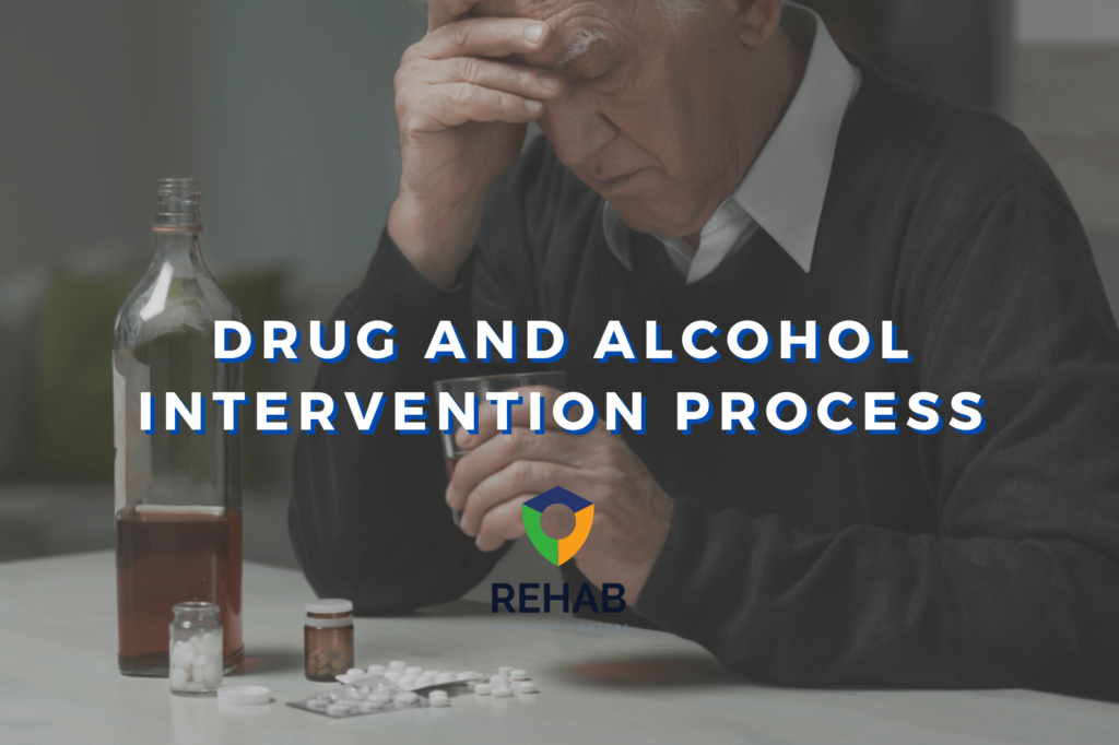 The Ultimate Guide to the Drug and Alcohol Intervention Process