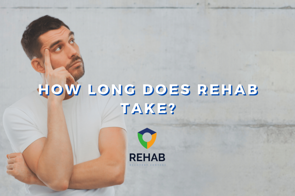 On the Road to Recovery: How Long Does Rehab Take?