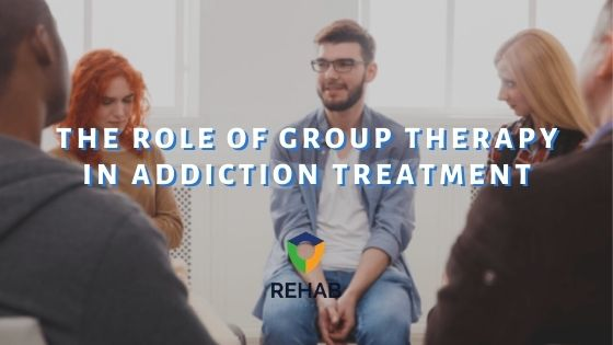 The Role of Group Therapy in Addiction Treatment