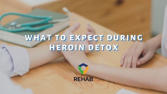 What to Expect During Heroin Detox