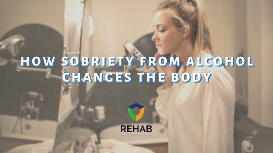 How Sobriety from Alcohol Changes the Body