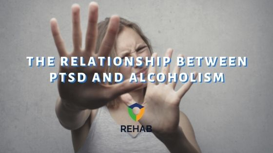 The Relationship Between PTSD and Alcoholism