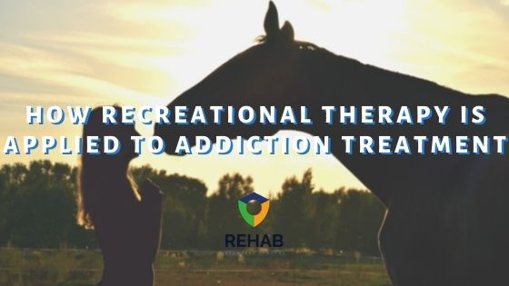How Recreational Therapy is Applied to Addiction Treatment