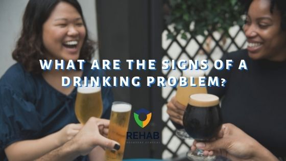 What are the Signs of a Drinking Problem?