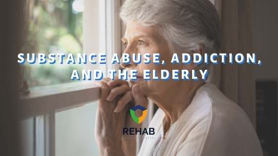 Substance Abuse, Addiction, and the Elderly