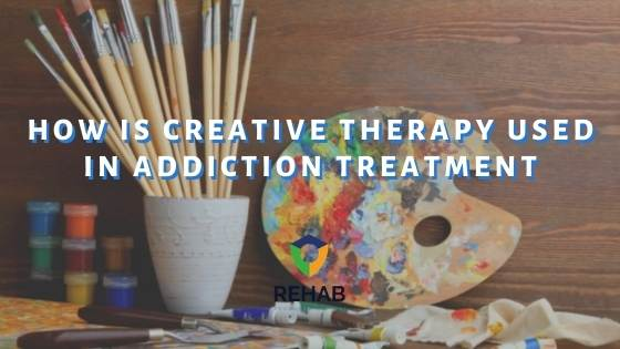 How Is Creative Therapy Used in Addiction Treatment?