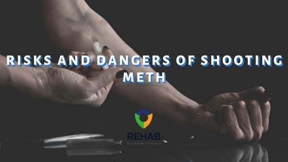 The Dangers of Shooting Meth