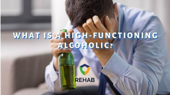What Is a High-Functioning Alcoholic?